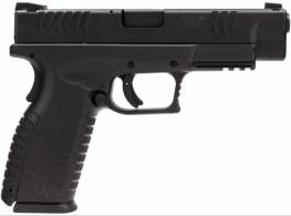 "Springfield XDM9301HCSP XD(M) 19+1 9mm 4.5"" Night Sights"
