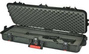 Plano 108360 All Weather Gun Case 40x16x5 Polymer Textured B