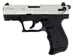 Walther P22 22lr 3 4 2 Tone