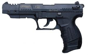 "Walther P22 .22lr 5"" California Approved - CAP22005"
