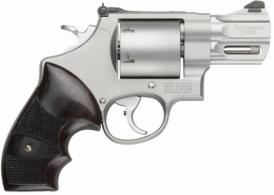 "Smith & Wesson M629 6RD 44MAG 2.62"" PERFORMANCE CENTER - 170135"