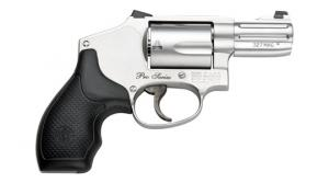 S&W M632 PRO 327FED 2 NS Stainless - 178046