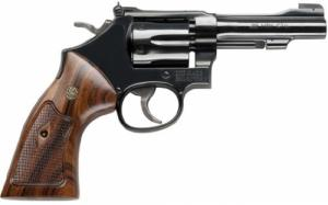 "Smith & Wesson M48 CLASSIC 6RD .22 MAG  4"" - 150717"