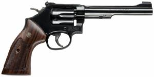 "S&W M48 CLassic 6RD 22MAG 6"" - 150718"