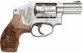 S&W M640 Engraved 5RD 357MAG/38SP +P 2.12""