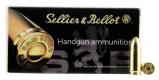 SELLIER & BELLOT 9mm Full Metal Jacket 124 GR 1181 f - SB9B