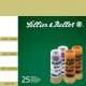 "Sellier & Bellot 12 GA Rubber Ball 2-3/4"" 25rd box"