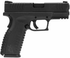 "Springfield XDM9389BTHC XD(M) 19+1 9mm 3.8"" Night Sights"