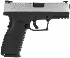 "Springfield XDM9389STHC XD(M) 19+1 9mm 3.8"" Night Sights"