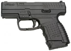 Walther PPS 40S&W Concealed and Carry - WAP10002