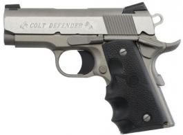 "Colt O7002D Defender Series 8+1 9mm 3"" - O7002D"