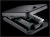 Gunvault NV300 Nano Vault Gun Safe Black - NV300