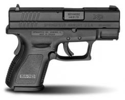 Springfield Armory XD® 3″ Sub-Compact 9mm