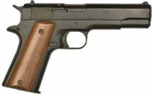 CHIAPPA 1911-22 Tactical .22 LR  Threaded Barrel - 191122TAC