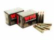 Wolf 223 Remington 62 Grain Copper Full Metal Jacket 500 Rnds