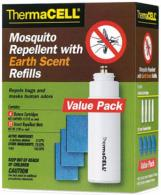 Thermacell E4 Earth Scent ThermaCell Refill Earth Scent Valu - E4