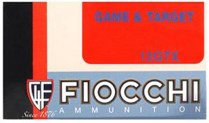 "Fiocchi 12GTX187 Game Loads 12 ga 2.75"" 1.1 oz 7.5 Shot - CASE"