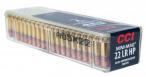 CCI Mini Mag .22LR 36gr Copper Plated Hollow Point 100ct 0031 - 0031