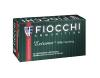 Fiocchi PSP 22-250 Remington Pointed Soft Point 55 GR 20 Rou