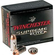 Winchester Ammo Supreme Elite 45 Colt Personal Defense Expan - S45CPDB