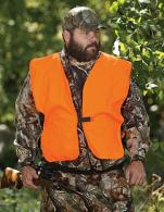 Allen Youth Hunting Vest Orange Big Man Acrylic - 15753