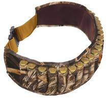 "Allen 2525 Shell Belt Waist Adjustable to 58"" Camo Neoprene - 2525"