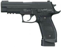 Sig Sauer E26R-9-TACOPS P226 Tactical Operations 20+1 9mm 4.4""