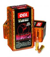 CCI 22 Long Rifle 40 Grain Hollow Point