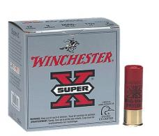 "Winchester 12 Ga. 3"" 1 1/4 oz, Super X Dryloc Super Steel Shot - CASE"