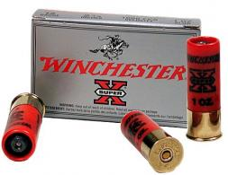 "Winchester 12 Gauge 2 3/4"" 1 oz, Super X Lead Rifle Slug"