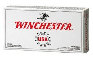 Winchester 9MM 115 Grain Full Metal Jacket