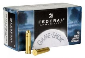 Federal .22 LR  #12 Bird Round 50ct box