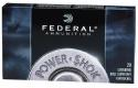 Federal 223A Power-Shok Soft Point 20RD 55gr 223 Remington