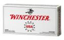 Winchester .380 ACP 95 Grain Full Metal Jacket