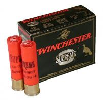 "Winchester 12 Ga. Supreme XX Magnum Turkey 3"" 2 oz, #6 Coppe"