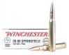 Winchester 223 Remington 55 Grain Full Metal Jacket