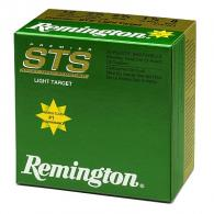 "Remington Premier STS Target Load 12 Ga. 2 3/4"" 1 1/8 oz., #8 - CASE"