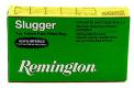 "Remington SP20RS Slugger Rifled Slugs 20 GA 2.75"" Slug Round 5Bx/"