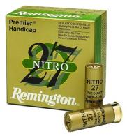"Remington Premier STS Target Load 12 Ga. 2 3/4"" 1 oz, #7 1/2 - CASE"