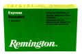 "Remington 12 Ga. 3"" 15 Pel. #00 Lead Buck Shot"
