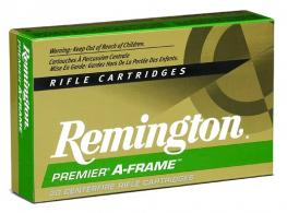 Remington 7MM Remington Ultra Magnum 175 Grain A-Frame Point - PR7UM5