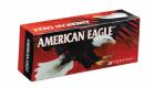 American Eagle AE9FP FMJ Flat Point 50RD 147gr 9mm