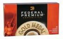 Federal GM223M Gold Medal Sierra MatchKing BTHP 20RD 69gr 223 Remington