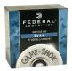 "Federal 16 Ga. 2 3/4"" 1 oz, #6 Lead Shot - CASE - H1606"