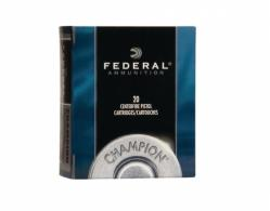 Federal C44SA Champion Semi-Wadcutter HP 20RD 200gr 44 Special