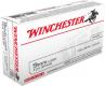 Winchester 9MM 124 Grain Full Metal Jacket 50rd box - USA9MM