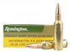 Remington 300 Rem. Short Ultra Mag 165 Grain Premier Pointed - PR300SM2