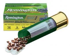 "Remington Premier High Velocity Magnum Turkey 12 Ga. 3"" #5 C"