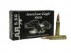 Federal American Eagle 5.56 NATO XM193 55Gr FMJ 20 rounds