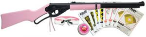 DAISY 1998 RED RYDER PINK KIT BB TINS - 1998